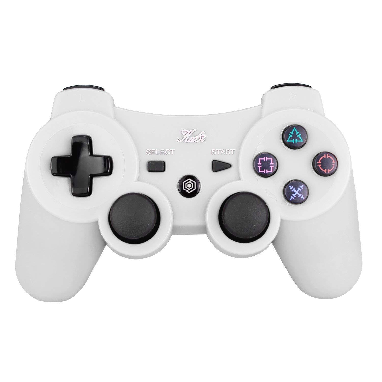 Kabi Bluetooth Wireless Controller para PS3 Controller Gamepad ...