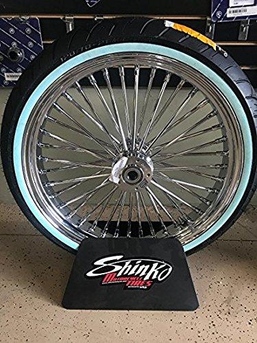 DNA Fat 40 Spoke Wheel Chrome Fat Spokes 21