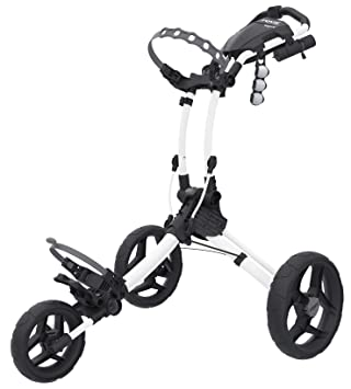 Amazon.com: Clicgear Rovic RV1C, carrito de golf, L: Sports ...