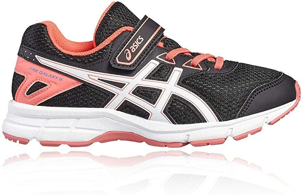 ASICS Pre Galaxy 9 PS, Zapatillas para Niñas: Amazon.es: Zapatos y complementos