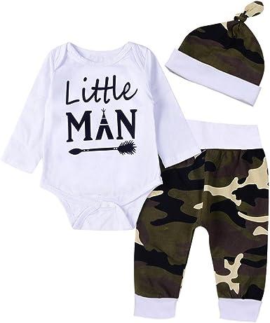 Counjunto de Ropa bebé, Bebés Recién Nacidos Ropa Bebé Niña Niño ...