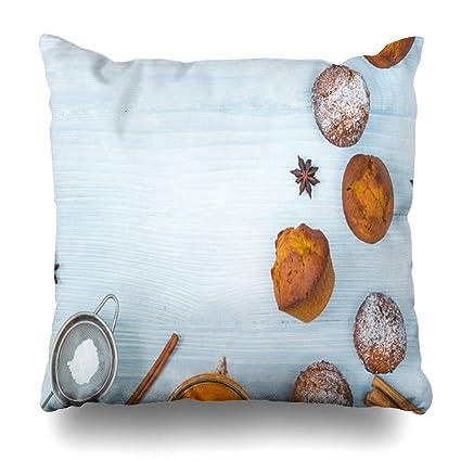 Amazon.com: Decorativepillows Case Throw Pillows Covers for ...