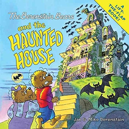 Read Online [(The Berenstain Bears and the Haunted House )] [Author: Jan Berenstain] [Oct-2010] ebook