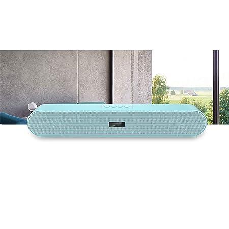 Wealth Altavoz de Barra de Sonido Bluetooth, Audio de Cine en casa ...