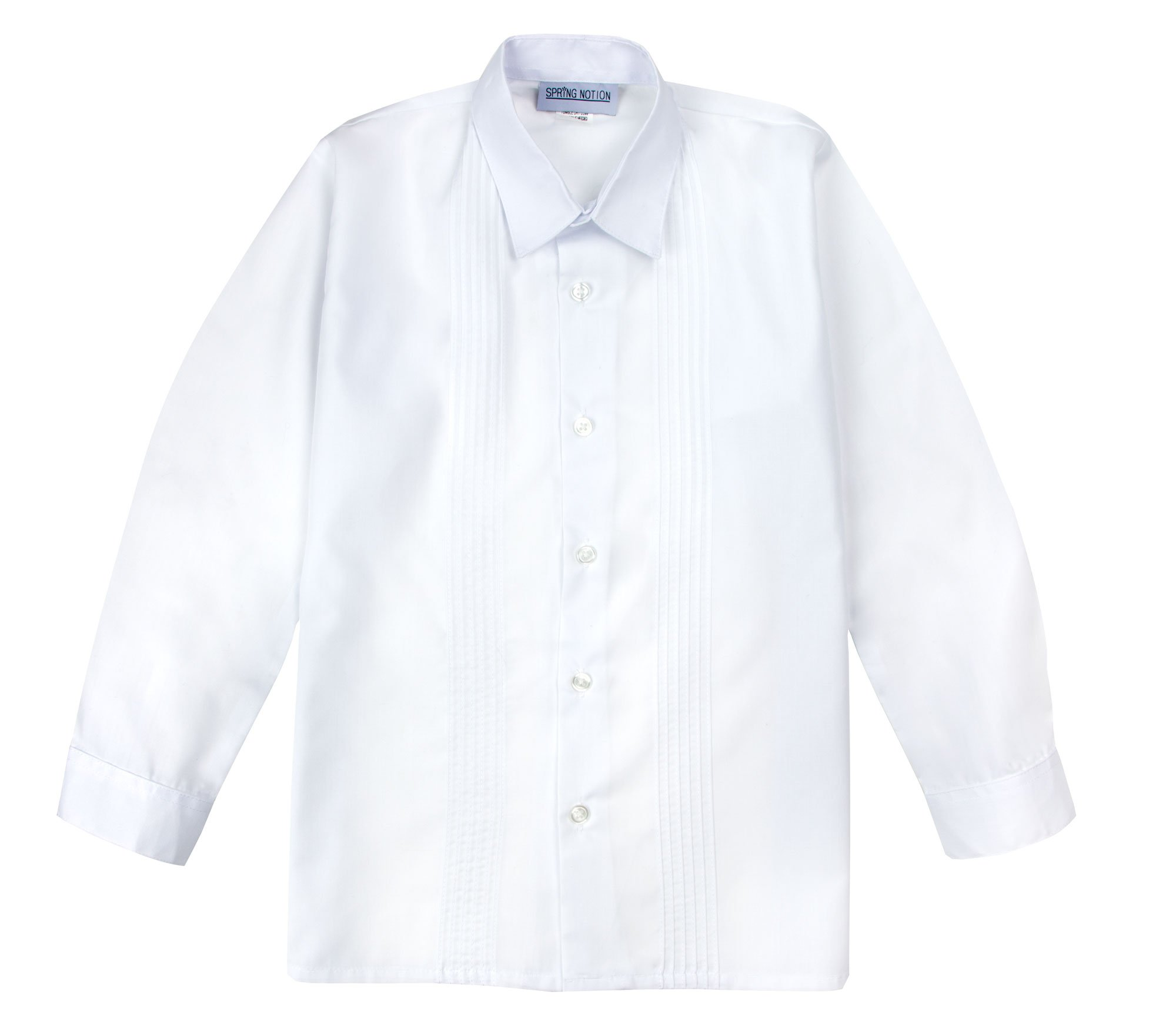 Spring Notion Boys' Tuxedo Suspender Set 08 Style 06 by Spring Notion (Image #3)