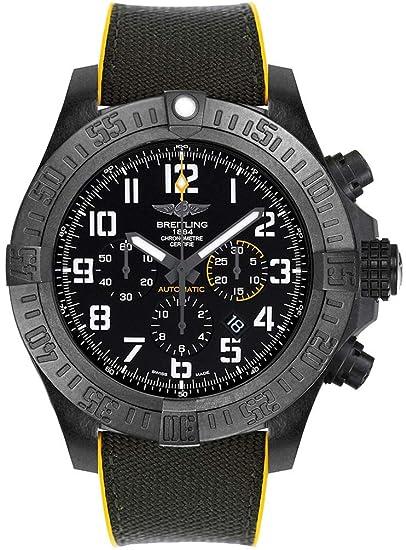 Breitling Avenger huracán automático cronógrafo reloj para hombre: Amazon.es: Relojes