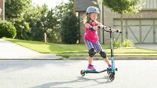Amazon.com: Juego activo Sporter S3 Scooter, talla única ...
