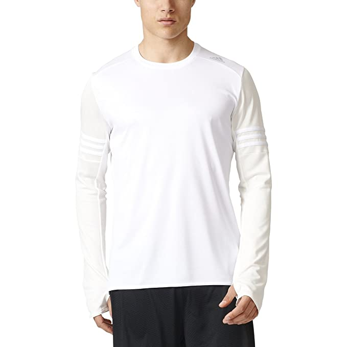 98f1eef4ff7 Amazon.com: adidas Men's Response Long Sleeve Tee: Clothing