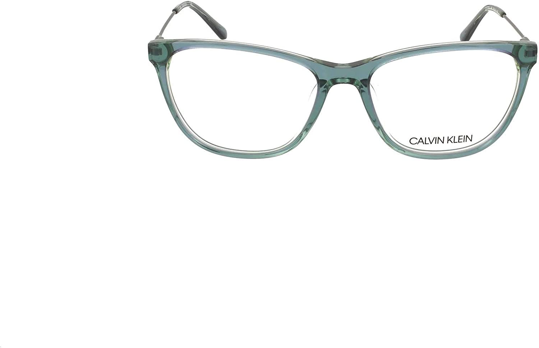 Eyeglasses CK 18706 535 CRYSTAL MAUVE LAMINATE
