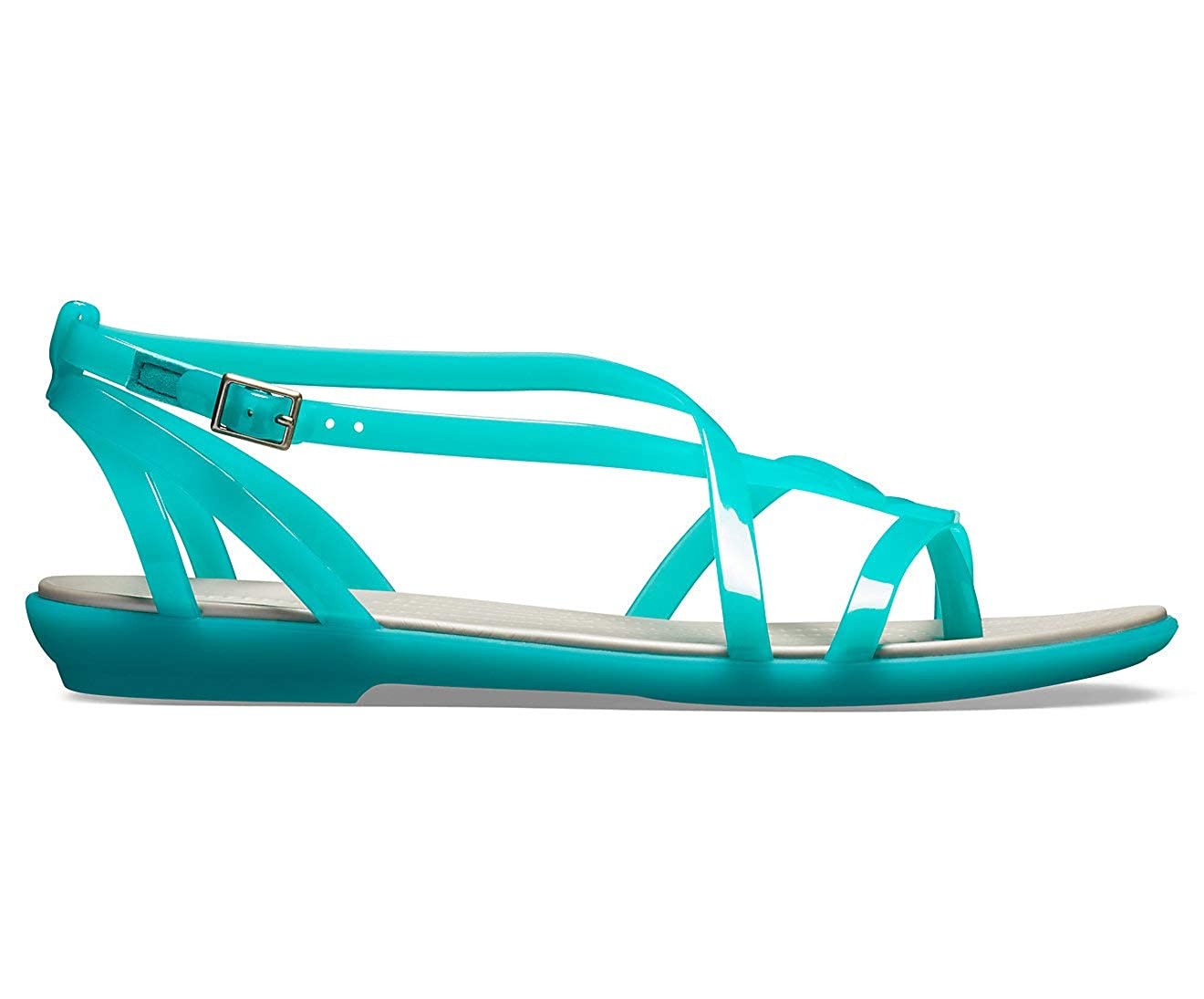 e53a913c1641 crocs Women s Isabella Gladiator Sandal W Fashion  Buy Online at Low Prices  in India - Amazon.in