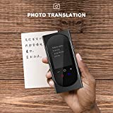 TESIYI Mini AI Translator Device with Camera