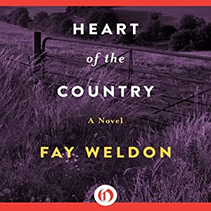 The Heart of the Country Audiobook
