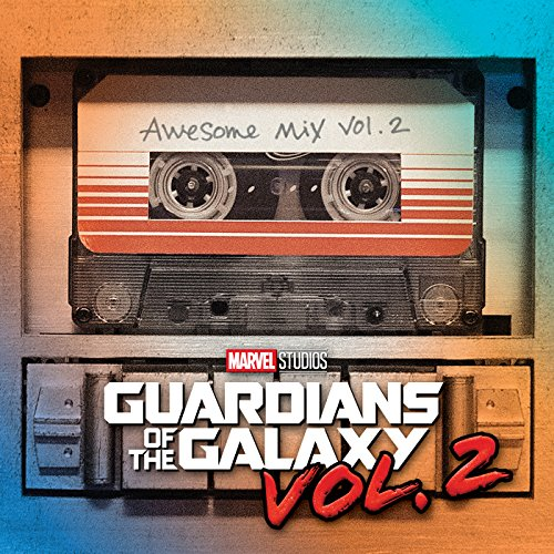 Vol. 2 Guardians of the Galaxy: Awesome Mix Vol. 2 (Original Motion Picture Soundtrack) (Guardians Of The Galaxy 2 Soundtrack Playlist)
