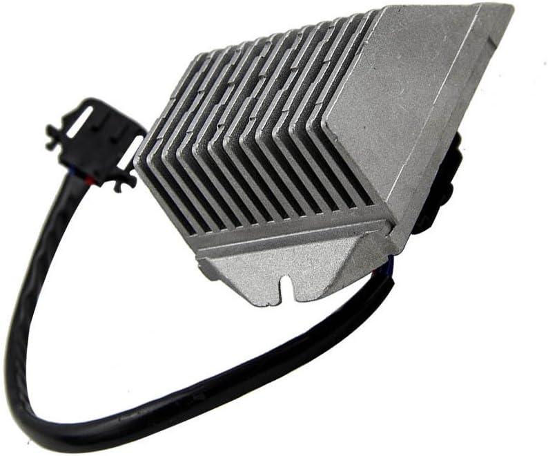 Saite garage resistenza ventola riscaldamento 6Q1907521B 6Q1907521/6Q1/907/521/B