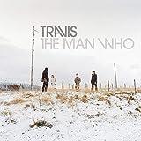 TRAVIS / The Man Who (LP 20th Anniversary)