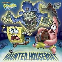Haunted Houseboat (SpongeBob SquarePants) (Pictureback(R))