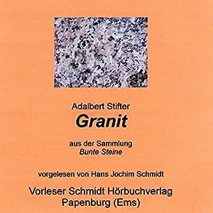 Granit Audiobook