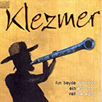 KLEZMER (FROM BOTH ENDS OF THE EARTH)
