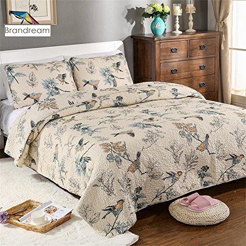 The 8 best comforter set with birds