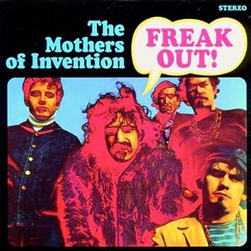 Amazon | Freak Out | Frank Zap...