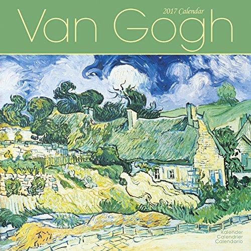 Van Gogh Calendar - Vincent Van Gogh Calendar - Calendars 20