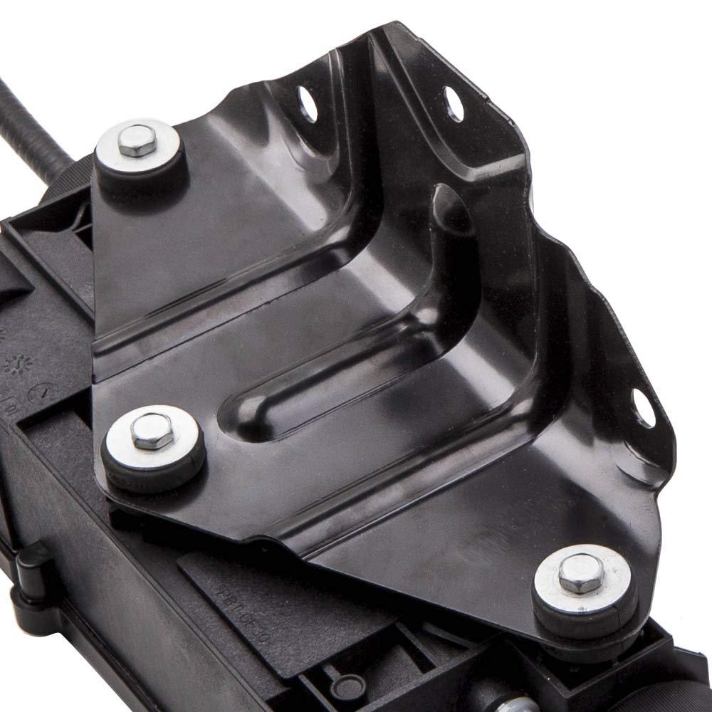 maXpeedingrods 1x Parking Brake Actuator W//Control Unit For BMW E70 X5 E71 E72 34 43 6 850 289