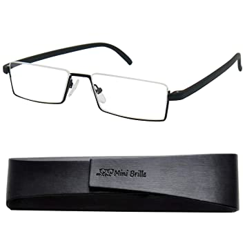 c73ee2fc2b Flex Half Eye Reading Glasses