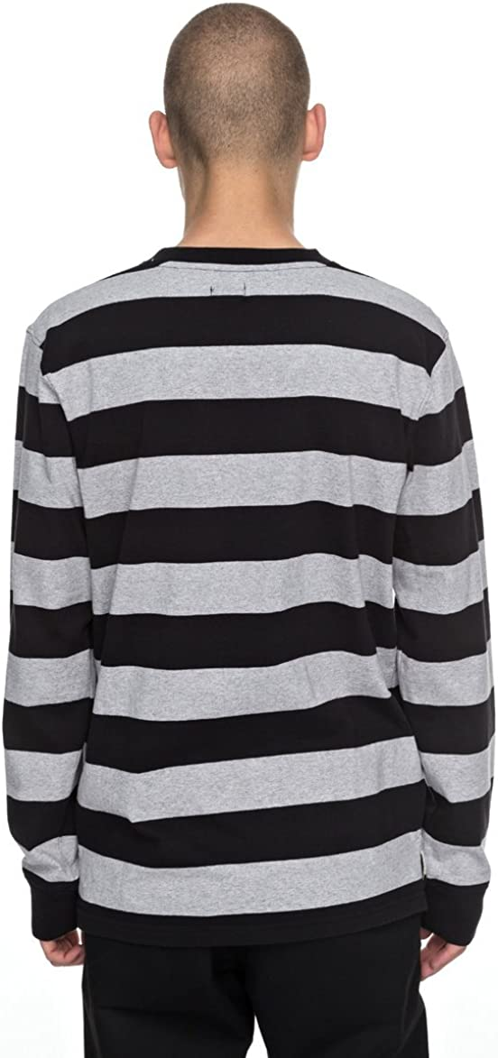 DC Mens Mossglen Long Sleeve Shirt Dress Shirts