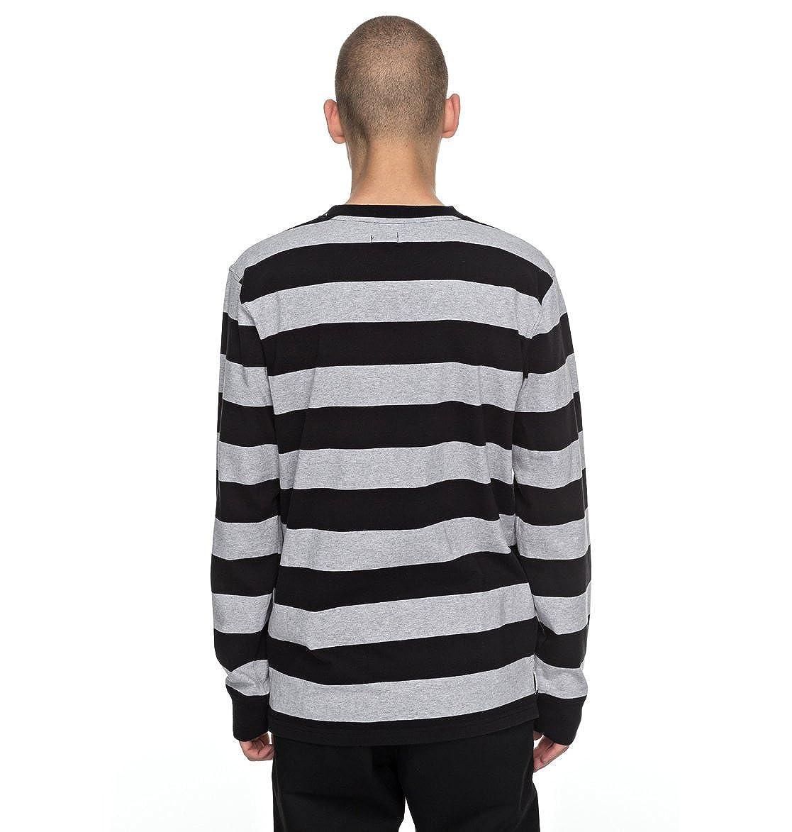 DC Mens Mossglen Long Sleeve Shirt