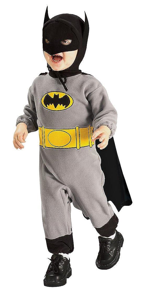Amazon.com: Bebé Original la Batman Costume, 6 - 12 meses ...