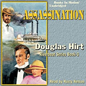 Assassination Audiobook
