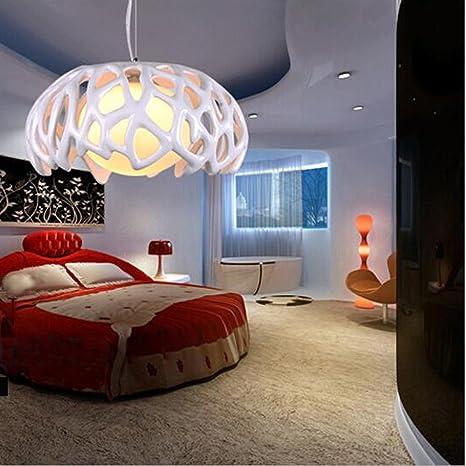 redondas lámpara colgante decorado Pop - Lámpara de techo ...