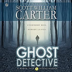 Ghost Detective Audiobook