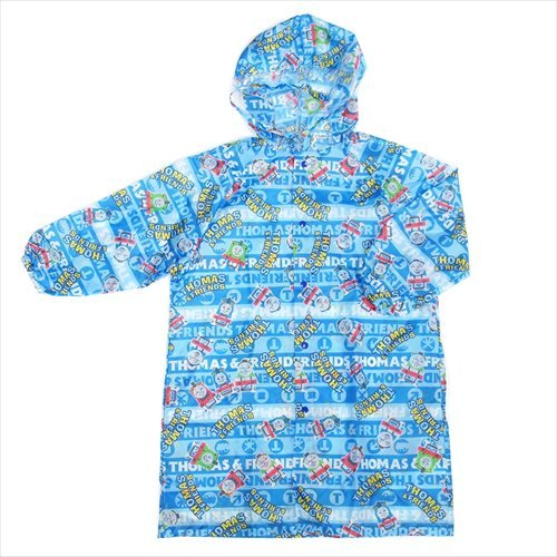 Thomas the Tank Engine Children's raincoat/logo (Thomas The Tank Engine Border)