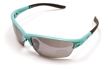 576d0818e4 Bianchi Falco Sunglasses Celeste - Celeste  Amazon.co.uk  Sports ...