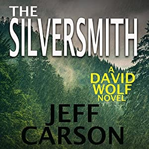 The Silversmith Audiobook