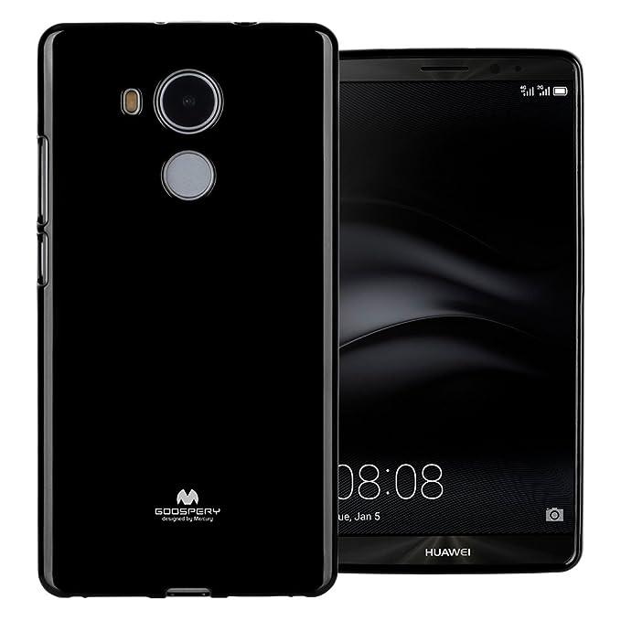 Mercury Marlang Marlang - Carcasa para Huawei Mate 8 (Incluye ...