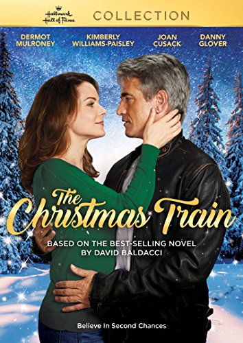 Hallmark Hall of Fame: The Christmas Train (Love At The Thanksgiving Day Parade Cast)