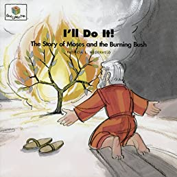 Games For Moses And The Burning Bush Ebook