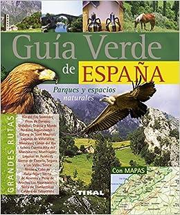 Guía verde de España. Grandes rutas Pequeños Tesoros: Amazon.es: Aa.Vv.: Libros