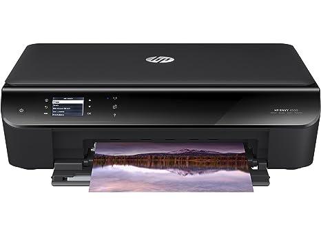 HP ENVY 4500 - Impresora multifunción (Inyección de tinta, Color ...