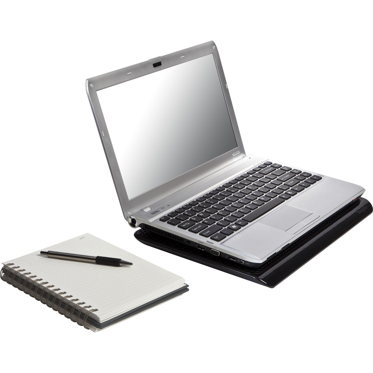 Targus Single Fan Laptop Cooling Chill Mat with USB Connection (AWE69US) by Targus (Image #3)