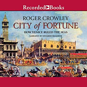 City of Fortune Audiobook