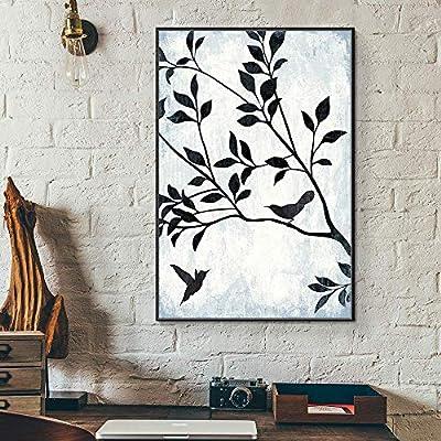 Top Quality Design, Unbelievable Composition, Floating Framed for Living Room Bedroom for
