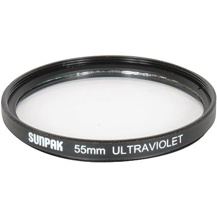 Sunpak CF-7033-UV Camera Filter