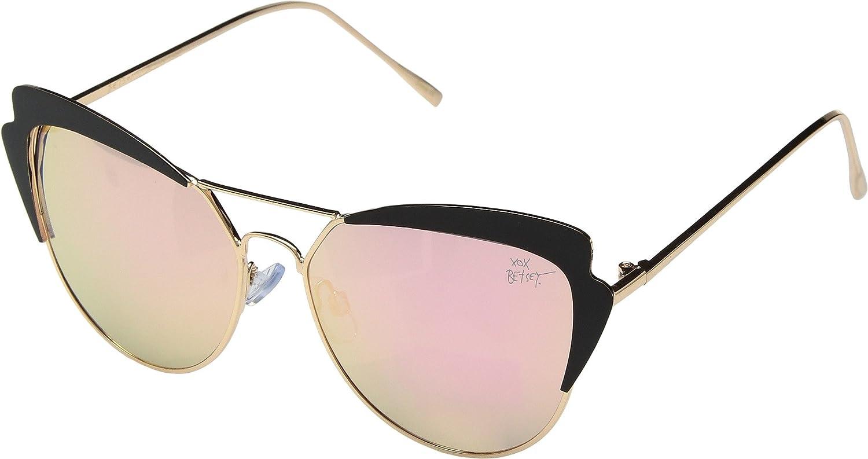 1ea7b843c13 Amazon.com  Betsey Johnson Women s BJ479182 Black Pink One Size  Clothing