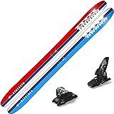 K2 2019 Marksman Skis w/Marker Griffon 13 ID Bindings