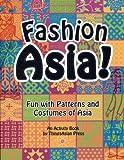 Fashion Asia, Celeste Heiter, 1934159190