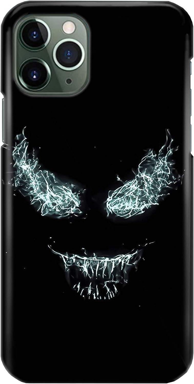 Case Me Up Coque téléphone pour Iphone 11 Pro Max Venom Spiderman Eddie Brock Mac Gargan Marvel Comics 21 Dessins