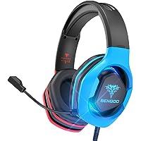 BENGOO G9500 Gaming Over Ear Headphones